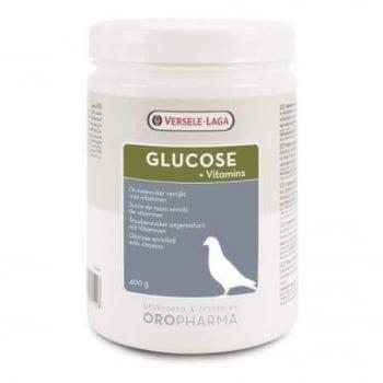 Supliment Versele Laga Glucose + Vitamins, 400 g imagine
