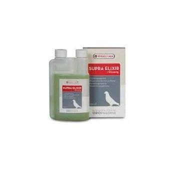 Supliment Versele Laga Supra Elixir+Ginseng, 250 ml imagine