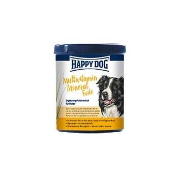 Supliment Nutritiv Happy Dog Multivitamin Mineral 400 g imagine