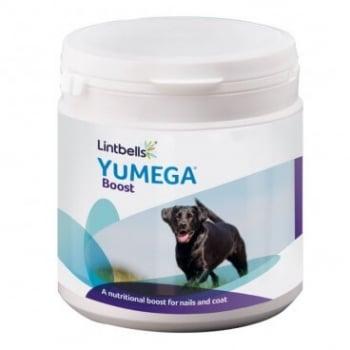 Suplimente Nutritive Pentru Caini Lintbells Yumega Boost imagine