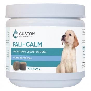 Suplimente Pentru Caini Pali-Calm Dog, 60 tablete imagine