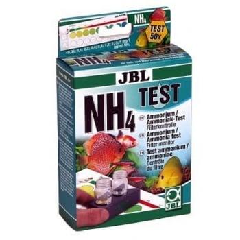 Testere acvariu JBL NH4 imagine