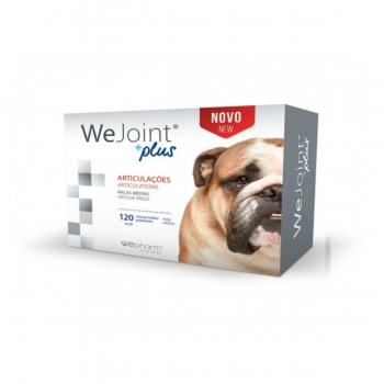 WEPHARM WeJoint Plus M, suplimente articulare câini, 30tbs