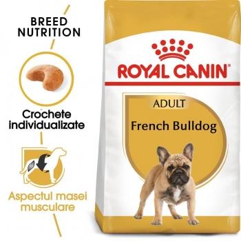 Royal Canin Buldog Francez Adult 1.5 kg