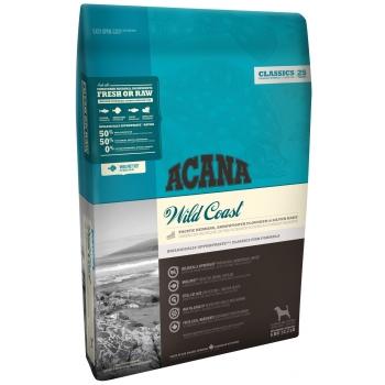 Acana Clasic Wild Coast, 17 kg