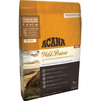 Acana Regionals Wild Prairie Cat&Kitten 5.4 kg