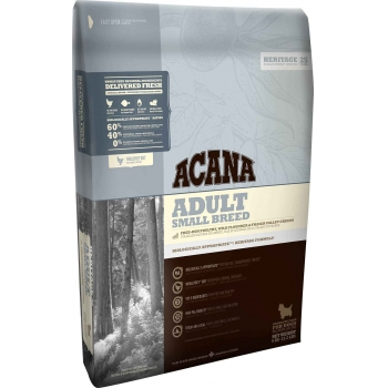 Acana Heritage Adult Small Breed, 2 kg