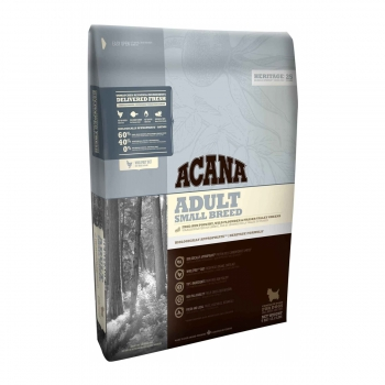 Acana Heritage Adult Small Breed, 6 kg