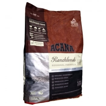 Acana Regionals Ranchlands 13 kg