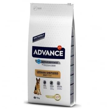 Advance Dog German Shepherd Adult 12 kg