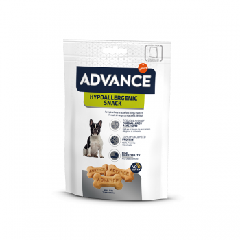 Advance Hypoallergenic Snack, 150 g