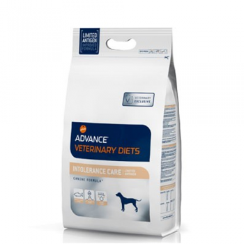 Advance Dog Intolerance Care 3  kg