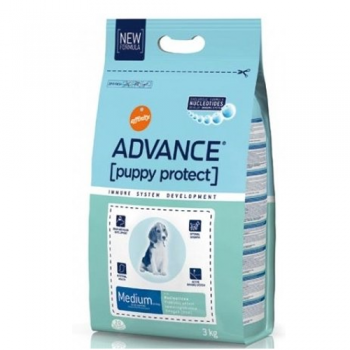 Advance Dog Puppy Medium 15  kg