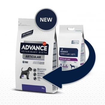 Advance VD Dog Articular Care, 3 kg