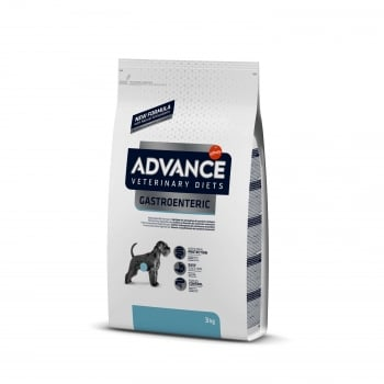 Advance VD Dog Gastro Enteric, 12 kg