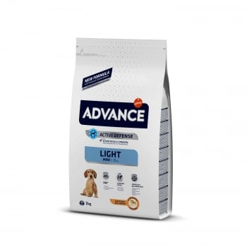 Advance Dog Adult Mini Light 3 kg