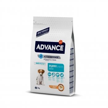 Advance Dog Puppy Mini 3 kg