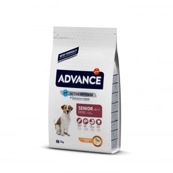 Advance Dog Senior Mini 3 kg