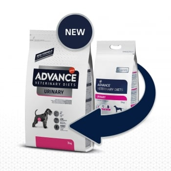 Advance VD Dog Urinary, 12 kg