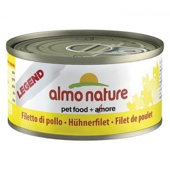 Almo Nature Cat Pui File 70 g