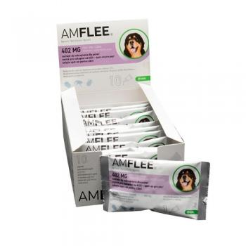 Amflee Spot-On Caini 40+  kg