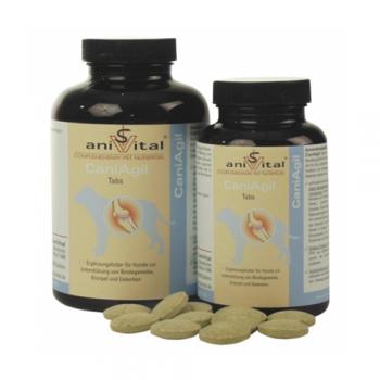 Anivital Cani Agil, 225 Tablete