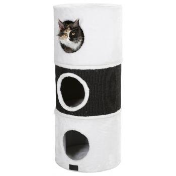 Ansamblu De Joaca Pentru Pisici Kerbl Barrel Niki, 37.5 x 90 Cm imagine
