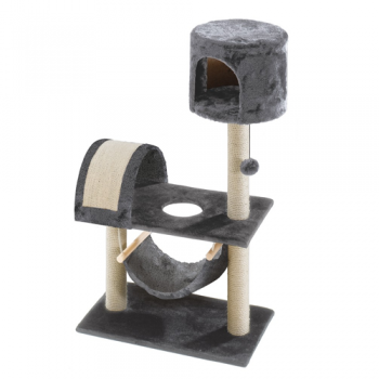 Ansamblu de Joaca pentru Pisici Ferplast PA 4027 104 cm