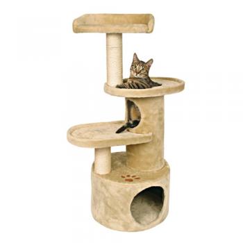 Ansamblu de Joaca pentru Pisici Oviedo 105 cm
