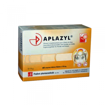 Supliment Nutritiv Aplazyl 60 tablete