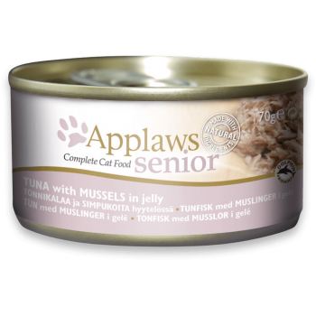 Applaws Senior File Ton & Midii 70g