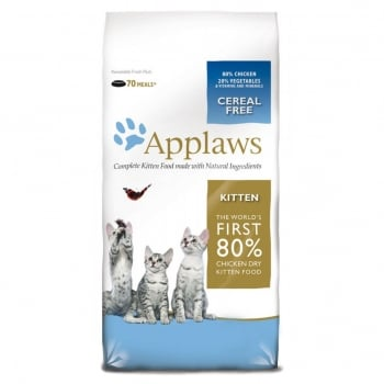Applaws Cat Kitten 7,5 kg