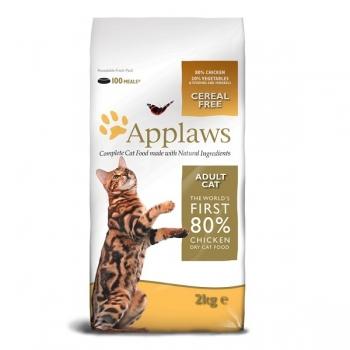 Applaws Cat Adult Pui 2 kg imagine