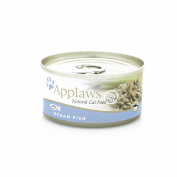 Applaws Cat Adult Peste Oceanic 156 g