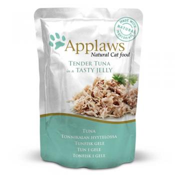 Applaws Cat Adult File de Ton in Aspic Plic 70 g