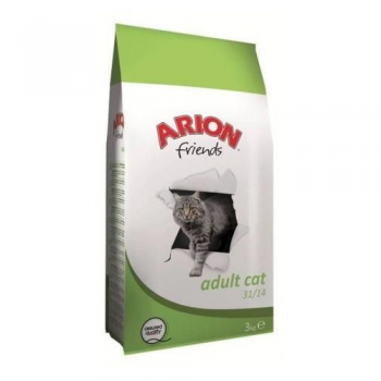 Arion Friends Adult Cat 31/14, 15 kg