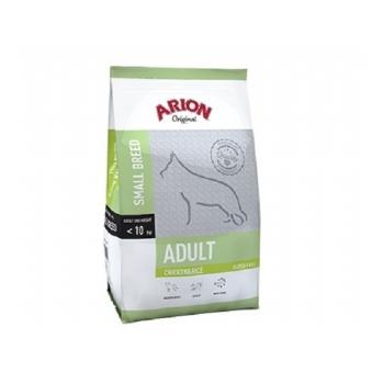 Arion Original Adult Small Breed cu Pui si Orez, 7.5 kg