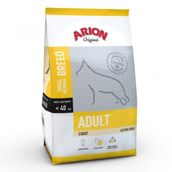 Arion Original Adult Small/Medium Light, 12 kg