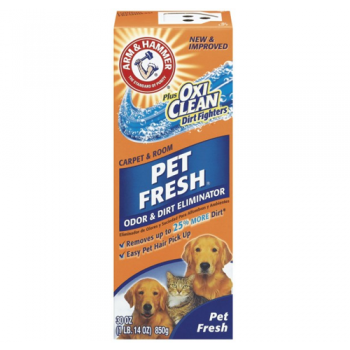Arm&Hammer Pet Fresh Covoare, 1200 g