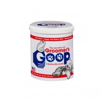 Groomer's Goop degresant crema - 794 ml