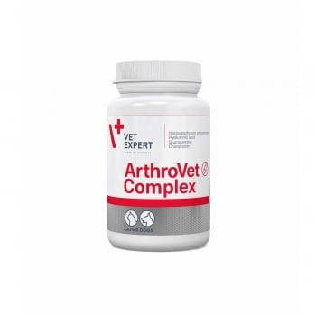 Arthrovet Complex, 60 Tablete imagine
