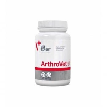Arthrovet HA, 60 Tablete imagine