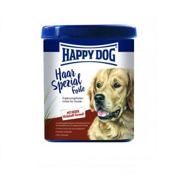 Supliment Nutritiv Happy Dog Haar Spezial 1 kg