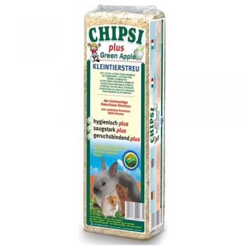 Asternut Chipsi Green Apple  15 l