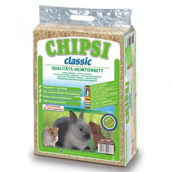Asternut Chipsi Clasic 60 l