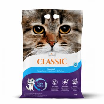 Asternut Igienic Intersand Classic, 14 kg imagine