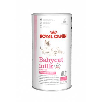 Royal Canin BabyCat Milk, înlocuitor lapte matern pisici, 300g
