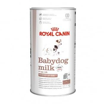 Royal Canin BabyDog Milk, înlocuitor lapte matern, câini, 400g