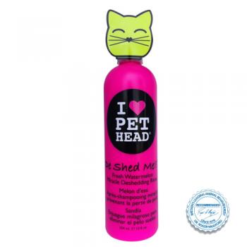 Pet Head Balsam Cat De Shed Me 354 ml