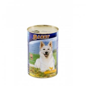 Barry Adult Dog cu Pui,1150 g